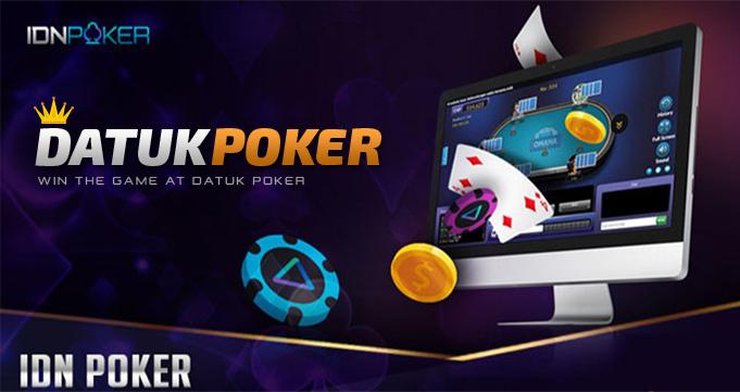 Jenis Permainan Terbaik IDN Poker Online