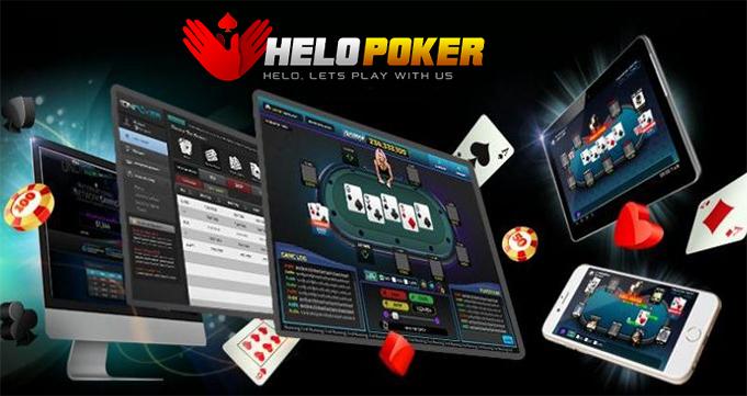 Pahami Keseruan Main Di Situs IDN Poker Resmi